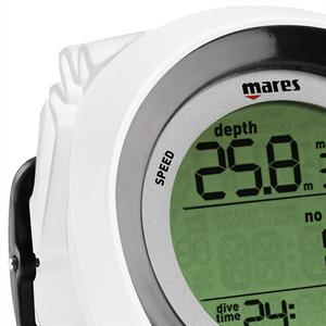 Mares Dator Puck Pro+