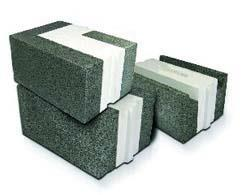 Scan isoblokk 25x25x50 hjørneblokk