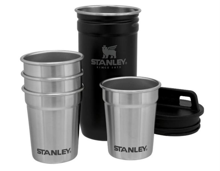 Stanley Shot Glass Set