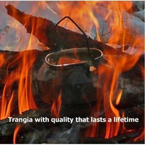 Trangia Coffé Kettle 0,6 L