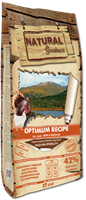 DD Optimum Recipe Mini & Medium Adult 12kg