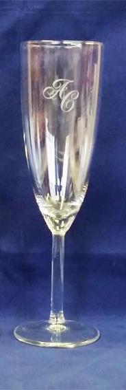 Champagneglas 15 cl