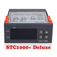 Stc-1000+ Deluxe