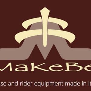 MakeBe Staffa Wave Jump Stirrup