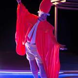 Versaille - Teater Joker - Director: Nils Peter Underland - Costume Design: Christina Lovery - Foto: Mads Nygård 2019