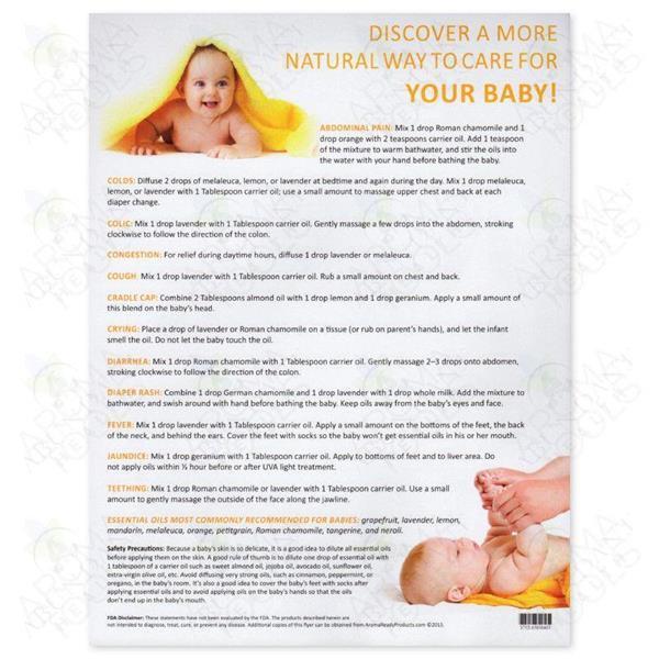 Ess. O for Babies Guide
