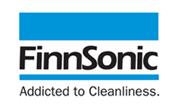 Finnsonic - Klikkaa logoa niin pääset yrityksen verkkosivuille.