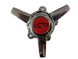 Spinners 3-Ving American Racing Cheva Röd