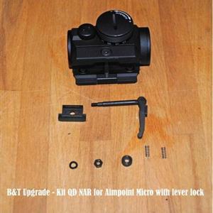 Upgrade Kit - Aimpoint Micro