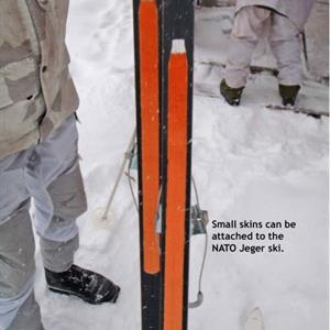 Short Skins FL Special NATO 45