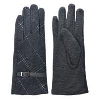 Handske grårutig