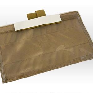 CTOMS 2ndLine™ Window Pocket