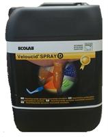 Veloucid spray D 20 kg