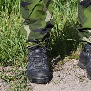 Taiga Field DTJ Trousers