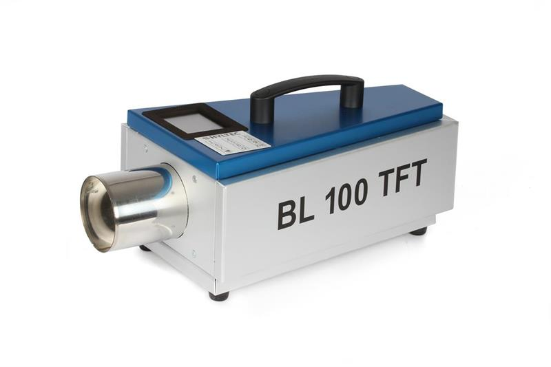 Läckagemätare BL100TFT