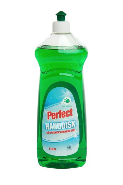 Handdiskmedel Perfect Extra drygt - 1 liter
