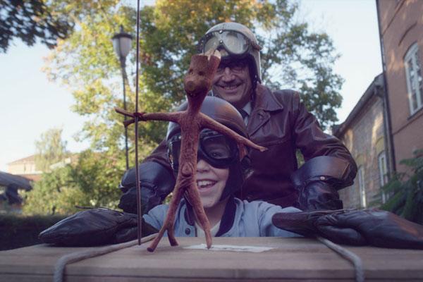 Twigsen In Trouble - Feature film - Paradox Produksjon - Norway - Director: Arild Østin Ommundsen - Costume design: Christina Lovery