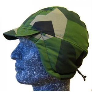 RF Cap m/90 Green