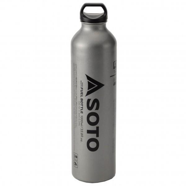 Soto Fuel Bottle 1 L