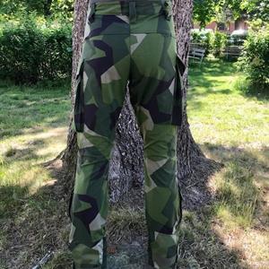 Taiga Combat SF Trouser SWE