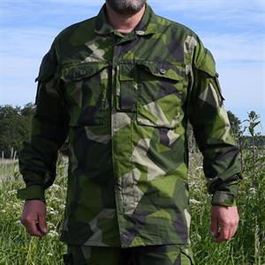 Taiga Field Shirt NR m/90 grön
