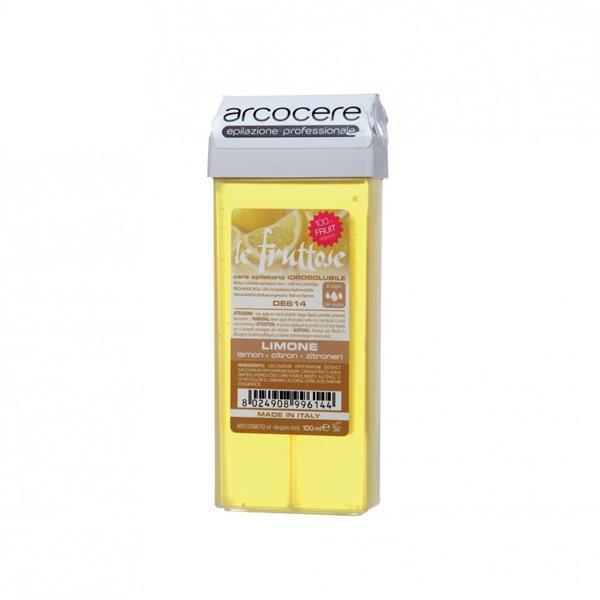 La Fruttose - Citron (100 pack)