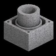 Scan pipesystem Pimpstein, komplett pipe pr m.