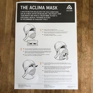 Aclima Balaclava Mask