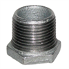 Supistusnippa sinkitty UK/SK  241 15X8 1/2-1/4