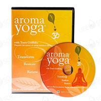 DVD Aroma Yoga