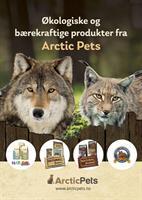 Plakat Arctic Pets