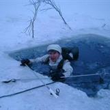 Extreme survival training