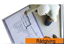 Rådgiving om måling og tiltak