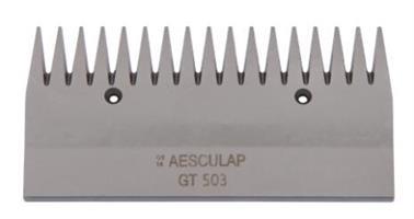Skär Aesculap 17