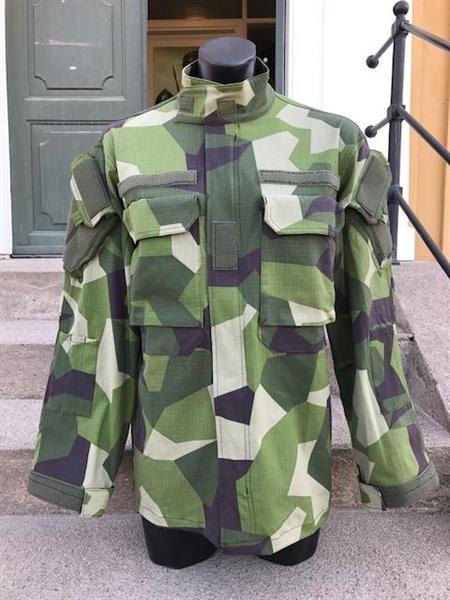 Taiga Combat IRR Jacket m/90 gr