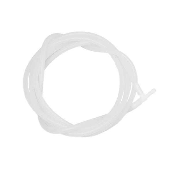 Silikonslang med T-rör. Längd 0,6 m