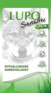 Luposan Lupo Sensitive 24/10 15kg