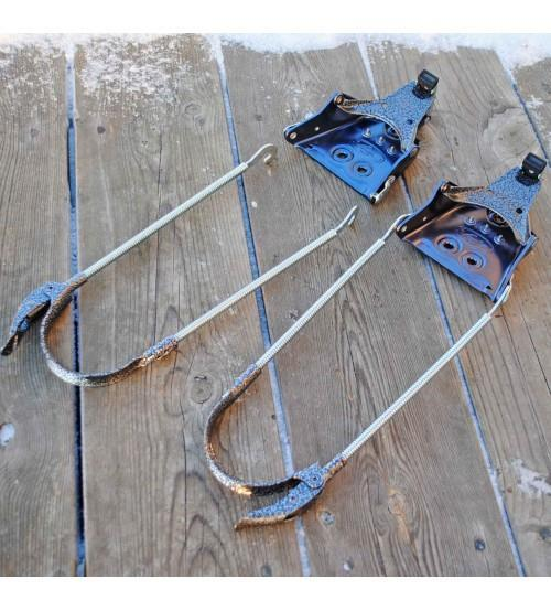 3-pin Cable Binding
