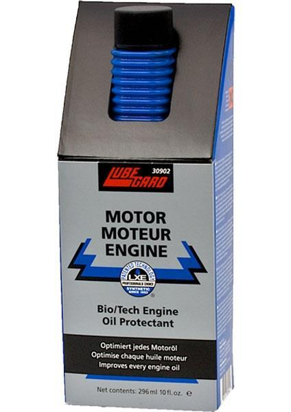 BioTech Engine Oil Protect