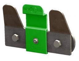 Hinkhållare Calfotel med lås