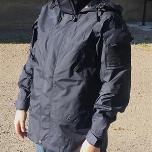 Taiga RAC Jacket Marinblå
