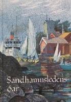 Sandhamnsledens öar