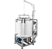 Braumeister 200 liter
