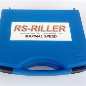 RS RILLER handverktyg - Race Pro