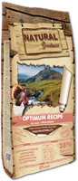 DD Optimum Recipe Large Breed Adult 12kg