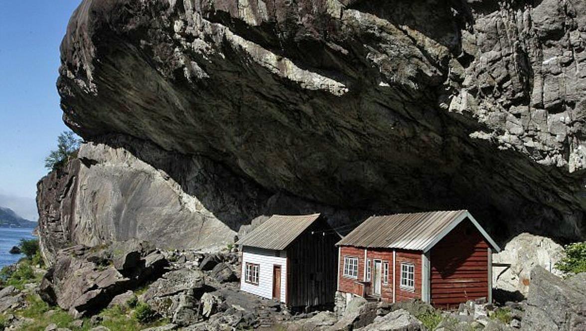 Helleren, Jøssingfjord
