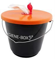 Hygiene- Box juverduk