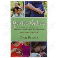 Gentle Babies: Ess. Oils &  Nat Häfte
