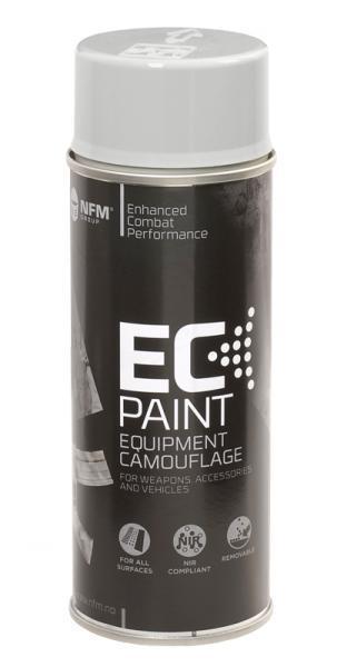 EC Paint Grey