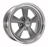 Cragar Wheels S/S. 610G.18x7.Grå